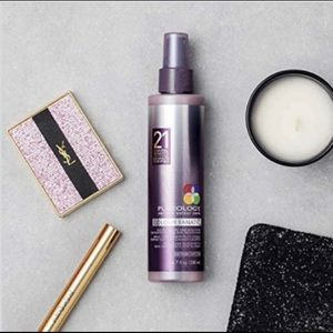 Pureology Color Fanatic 21 Essential Benefit Hair